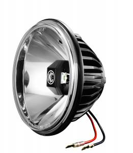 "Lighting - Headlights - KC HiLiTES - KC HiLiTES 6"" Gravity LED Insert - KC #42133 (Spot Beam) 42133"