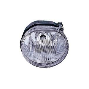 Lighting - Fog Lights - Omix-Ada - Omix-Ada Left Side Fog Lamp; 02-04 Jeep Liberty KJ 12407.07