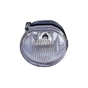 Lighting - Fog Lights - Omix-Ada - Omix-Ada Right Side Fog Lamp; 02-04 Jeep Liberty KJ 12407.08