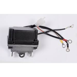 Winches - Winch Mounting & Accessories - Rugged Ridge - Rugged Ridge Winch Solenoid, Rugged Ridge Winches 15103.10
