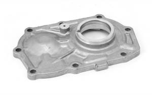 Transmission - Manual Transmission Parts - Omix-Ada - Omix-Ada AX15 Front Bearing Retainer; 92-93 Jeep Wrangler YJ 18887.02