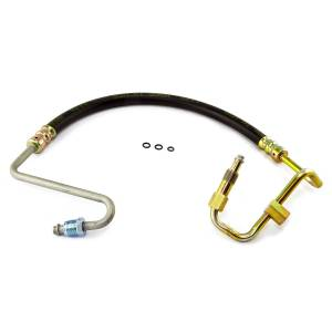 Steering - Misc. Components - Omix-Ada - Omix-Ada Power Steering Pressure Hose; 97-02 Jeep Wrangler TJ 18012.13