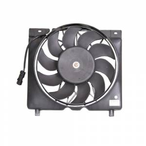 Engine Parts - Cooling - Omix-Ada - Omix-Ada Fan Assembly; 97-01 Jeep Cherokee XJ 17102.52