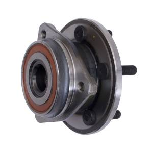 Axle Parts - Misc. Accessories - Omix-Ada - Omix-Ada Front Axle Hub Assembly; 00-06 Jeep Wrangler/Cherokee 16705.08