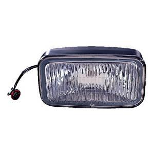 Lighting - Fog Lights - Omix-Ada - Omix-Ada Fog Light Assembly; 93-95 Jeep Grand Cherokee ZJ 12407.09