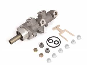 Omix-Ada Brake Master Cylinder; 06-10 Jeep Commander and Grand Cherokee 16719.29