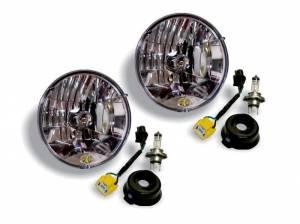 KC HiLiTES - KC HiLiTES H4 Headlight Conversion Kit for 07-18 Jeep JK - KC #42302 42302 - Image 3