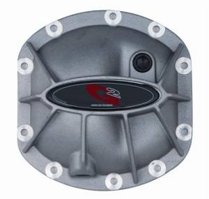 Axle Parts - Diff Covers - G2 Axle and Gear - G2 Axle and Gear DANA 30 ALUM DIFF COVER 40-2031AL