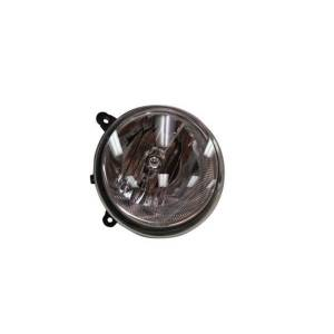 Lighting - Headlights - Omix-Ada - Omix-Ada Headlight, Right; 07-09 Jeep Compass/Patriot MK 12402.30