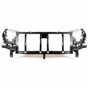 Exterior - Fenders & Accessories - Omix-Ada - Omix-Ada Grille Support; 02-04 Jeep Liberty KJ 12042.04