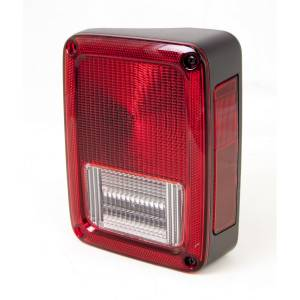 Lighting - Tail Lights - Omix-Ada - Omix-Ada Right Tail Light; 07-16 Jeep Wrangler JK 12403.36