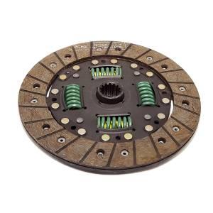 Transmission - Misc. Parts - Omix-Ada - Omix-Ada Clutch Disc, 2.1L Diesel; 87-95 Jeep Cherokee XJ 16905.08