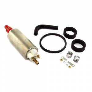 Fuel System - Pumps - Omix-Ada - Omix-Ada Fuel Pump, Electric, 2.5L/4.0L; 87-93 YJ/MJ/XJ/SJ 17709.09