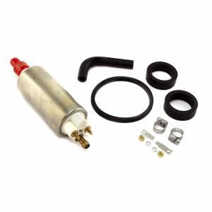 Fuel System - Pumps - Omix-Ada - Omix-Ada Fuel Pump, Electric, 2.5L/4.0L; 87-93 YJ/MJ/XJ/SJ 17709.09