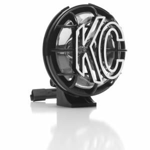 """KC HiLiTES - KC HiLiTES 5"""" Apollo Pro Halogen Pair Pack System - Black - KC #450 (Spot Beam) 450 - Image 4"""
