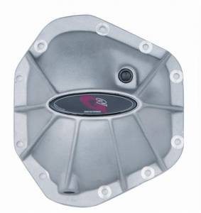 Axle Parts - Diff Covers - G2 Axle and Gear - G2 Axle and Gear DANA 60 ALUM DIFF COVER 40-2034AL