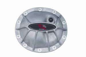 Axle Parts - Diff Covers - G2 Axle and Gear - G2 Axle and Gear DANA 35 ALUM DIFF COVER 40-2049AL