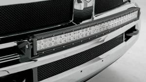 ZROADZ - ZROADZ DODGE  RAM 2500/3500 Front Bumper LED Bracket Z324522