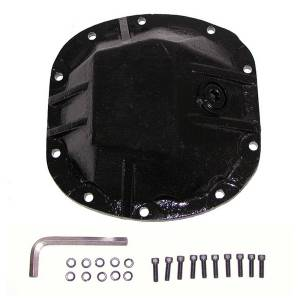 Axle Parts - Diff Covers - Rugged Ridge - Rugged Ridge Heavy Duty Differential Cover, for Dana 30 16595.30