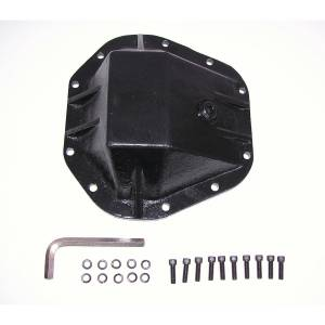 Axle Parts - Diff Covers - Rugged Ridge - Rugged Ridge Heavy Duty Differential Cover, for Dana 60 16595.60