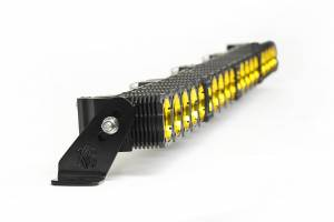 "Lighting - Off Road Lights - KC HiLiTES - KC HiLiTES 40"" KC FLEX LED Light Bar System - Combo Beam - KC #277 277"