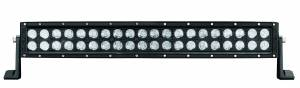 "Lighting - Off Road Lights - KC HiLiTES - KC HiLiTES 20"" C Series C20 LED Light Bar Combo Beam - KC #335 (Spot/Spread Beam) 335"