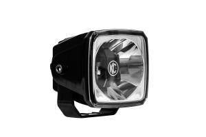 KC HiLiTES - KC HiLiTES Gravity LED G34 Wide-40 Pair Pack Light System - KC #433 433 - Image 4