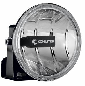 KC HiLiTES - KC HiLiTES Gravity LED G4 Fog Light Pair Pack - KC #493 (Street Legal Fog Beam) 493 - Image 4