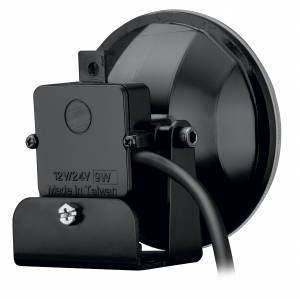 KC HiLiTES - KC HiLiTES Gravity LED G4 Fog Light Pair Pack - KC #493 (Street Legal Fog Beam) 493 - Image 5