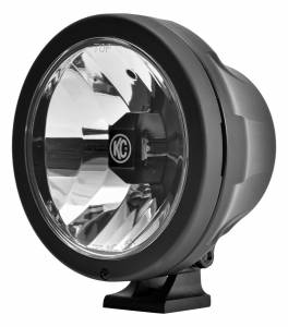 "KC HiLiTES - KC HiLiTES 6"" Pro-Sport with Gravity LED G6 Pair Pack System - Wide-40 Beam - #645 645 - Image 1"