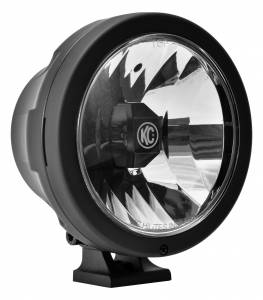 "KC HiLiTES - KC HiLiTES 6"" Pro-Sport with Gravity LED G6 Pair Pack System - Wide-40 Beam - #645 645 - Image 2"