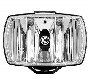 KC HiLiTES - KC HiLiTES Gravity LED G46 Driving Beam Pair Pack System - #711 711 - Image 4
