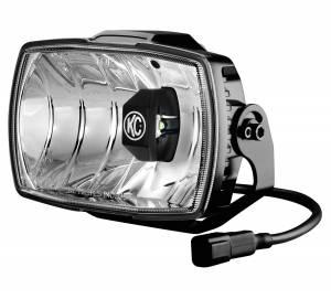 KC HiLiTES - KC HiLiTES Gravity LED G46 Driving Beam Pair Pack System - #711 711 - Image 6