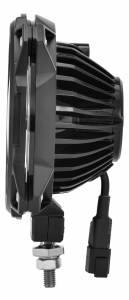 KC HiLiTES - KC HiLiTES Gravity LED Pro6 Single Pair Pack System Wide-40 Beam ?Çô #91305 91305 - Image 1