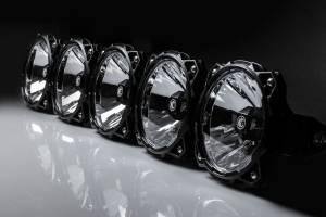 """KC HiLiTES - KC HiLiTES Gravity LED Pro6 5-Light 32"""" Universal Combo LED Light Bar - #91306 91306 - Image 1"""