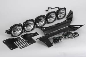 """KC HiLiTES - KC HiLiTES Gravity LED Pro6 5-Light 32"""" Universal Combo LED Light Bar - #91306 91306 - Image 2"""