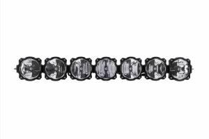 """KC HiLiTES - KC HiLiTES Gravity LED Pro6 7-Light 45"""" Universal Combo LED Light Bar - #91314 91314 - Image 1"""