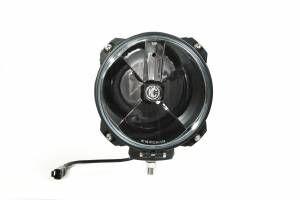 KC HiLiTES - KC HiLiTES Carbon POD  with Gravity LED G7 Pair Pack System - #9643 9643 - Image 4