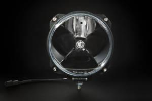 KC HiLiTES - KC HiLiTES Carbon POD  with Gravity LED G7 Spot Beam Single - #96431 96431 - Image 5