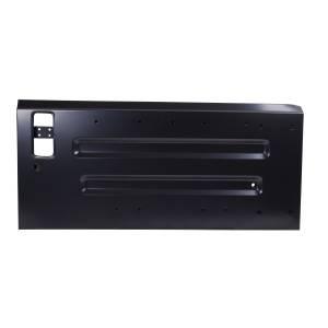 Tonneau Covers & Accessories - Truck Bed Accessories - Omix-Ada - Omix-Ada Tailgate; 97-06 Jeep Wrangler 12005.07