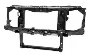 Exterior - Fenders & Accessories - Omix-Ada - Omix-Ada Grille Support; 08-12 Jeep Liberty KK 12043.37