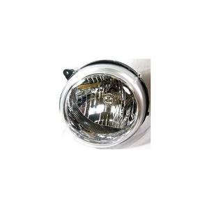 Lighting - Headlights - Omix-Ada - Omix-Ada Right Headlight; 05-07 Jeep Liberty KJ 12402.12