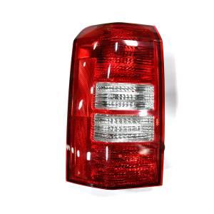 Lighting - Tail Lights - Omix-Ada - Omix-Ada Tail Light, Left; 08-13 Jeep Patriot MK 12403.55