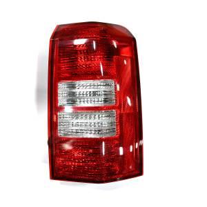 Lighting - Tail Lights - Omix-Ada - Omix-Ada Tail Light, Right; 08-13 Jeep Patriot MK 12403.56