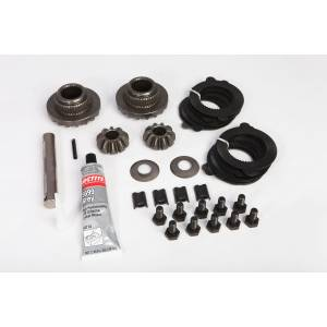 Axle Parts - Gears - Omix-Ada - Omix-Ada Spider Gear Kit; 87-06 Jeep Wrangler 16507.19