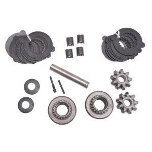 Axle Parts - Gears - Omix-Ada - Omix-Ada Spider Gear Set, D35, Trak-Loc; 87-06 Jeep MJ/XJ/YJ/TJ/ZJ/WJ/KJ 16507.32