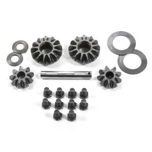Axle Parts - Gears - Omix-Ada - Omix-Ada Differential Spider Gear Set, Rear for Dana 44; 07-16 Jeep Wrangler JK 16507.43