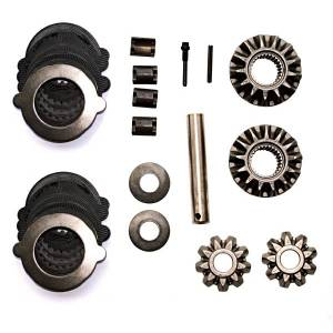 Axle Parts - Gears - Omix-Ada - Omix-Ada Differential Parts Kit, for Dana 35 16509.06