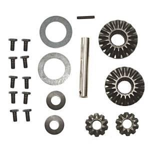 Axle Parts - Misc. Accessories - Omix-Ada - Omix-Ada Spider Gear Kit, for Dana 44; 03-06 Jeep Wrangler TJ 16509.07
