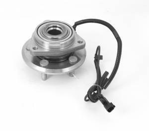 Axle Parts - Misc. Accessories - Omix-Ada - Omix-Ada Front Axle Hub Assembly; 08-11 Jeep Liberty KK 16705.15